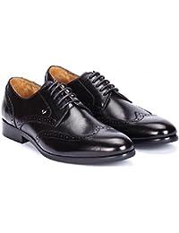 Martinelli, 373-0205PYX, Blucher negro de Hombre, talla 40