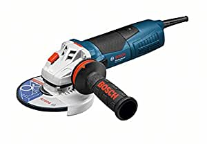 Bosch Professional 060179K002 Meuleuse angulaire GWS 17-150 CI 1700 W
