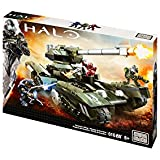 Mega Brands CNG68 - Halo Scorpion's Sting, Plastica, Multicolore