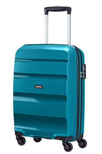 American Tourister - Bon Air Spinner S (55cm-31,5L) Blue