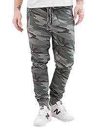 VSCT Clubwear Herren Hosen / Jogginghose Raw Edge