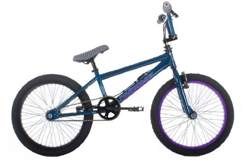 DIAMONDBACK BMX OPTION 2 20 BMX BIKE   10