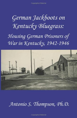 German Jackboots on Kentucky Bluegrass -