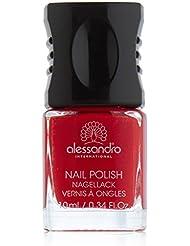 alessandro Standard Lack 27 Secret red, 1er Pack (1 x 10 ml)