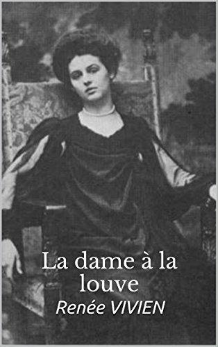 En ligne La dame à la louve pdf, epub