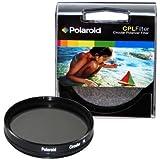 Polaroid Optics 105mm Multi-Coated CPL Circular Polarizer Filter