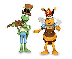 Schleich 27014 Die Biene Maja Film Set 3