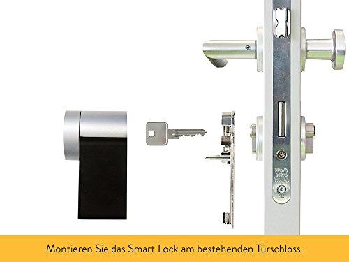 Nuki Combo – Elektronisches Türschloss mit Bluetooth und WLAN - 9