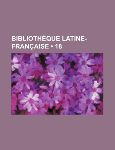Bibliotheque Latine-Francaise (18)