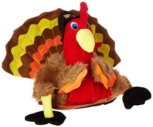 (Thanksgiving Turkey Costume Hat)