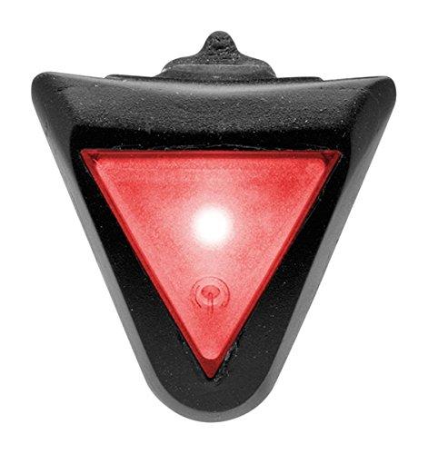 uvex PLUG-IN LED XB039 Sicherheitslicht Helmlicht passend für i-vo / airwing