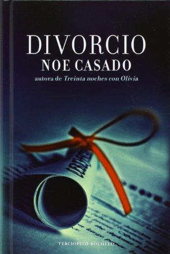 Divorcio (Bolsillo (terciopelo))