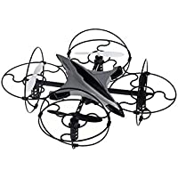 Juguetrónica – Nanodrone Evolution, Mini Drone with Voice Action (jug0209) - Compare prices on radiocontrollers.eu