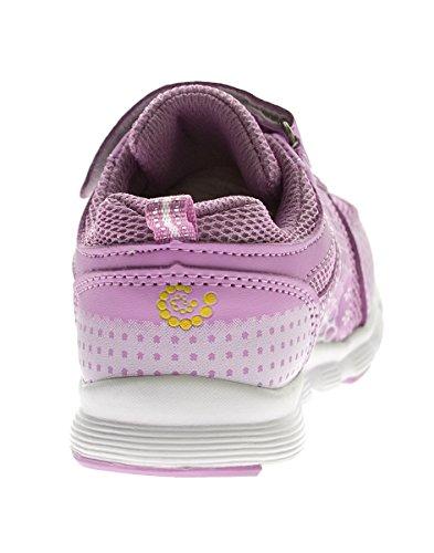 Aufdruck Sneaker Mädchen Blau Schuhe Klettverschluss Halb Kinder MGqUSzVp