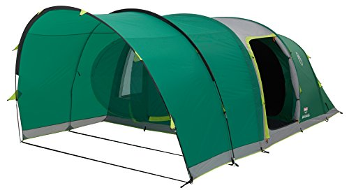 new concept 3d864 7e5d4 Coleman Inflatable Tent Valdes 4, 4 man Camping tent with air poles, 4  person