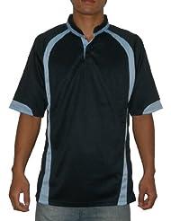 Gamegear Cooltex Herren Lightweight Dri-Fit Training Hemd