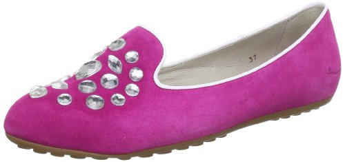 Voile Blanche 2006941019101, Chaussures basses femme Rose (Fuxia 9101)