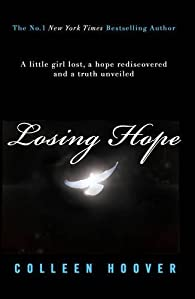 Losing Hope  by Colleen Hoover par Colleen Hoover