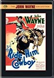Ride Him, Cowboy [Reino Unido] [DVD]