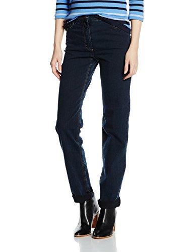 Betty Barclay Damen Jeans Perfect Body,Normaler Bund, Gr. 44 (Herstellergröße: 42),Blau  Preisvergleich