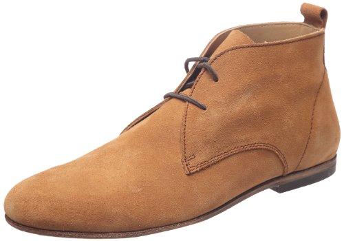 Blackstone DM30, Chaussures montantes homme Marron (Lion)