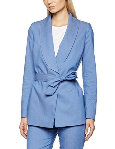 Gestuz-Womens-Izzie-Blazer-Suits-with-Trousers