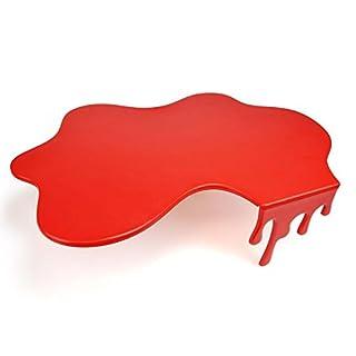 Splash - Blutlache Schneidebrett - Blut Küchenbrett Blutlache Hackbrett Horror Arbeitsplatte