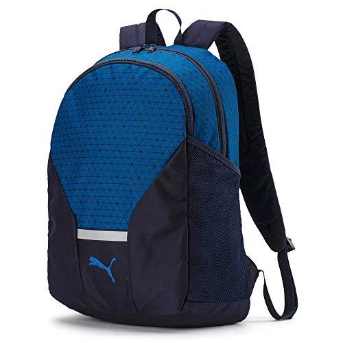 Puma Unisex- Erwachsene Beta Backpack Rucksack, Galaxy Blue-Peacoat, OSFA