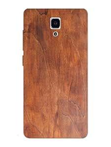 Cherry Wood - Designer Printed Hard Back Shell Case Cover for Xiaomi RedMi 5 Superior Matte Finish Xiaomi RedMi 5 Cover Case