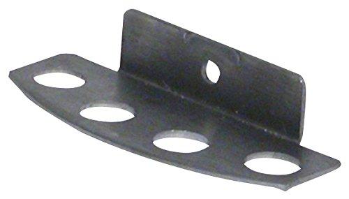 Halter, hinten, Vaillant, 085770 VK 60/3-156/3 E (Keramikstäbe)