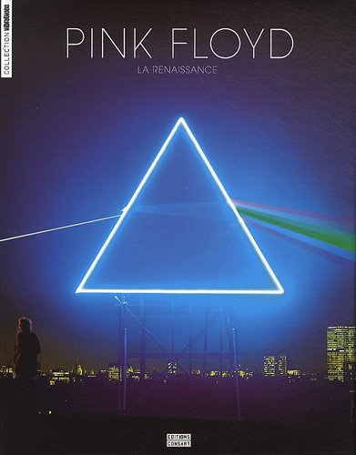 Pink Floyd une lgende anglaise