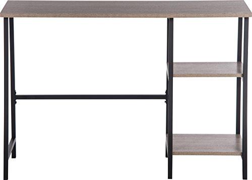 Teknik oficina 5420032Industrial estilo banco de mesa