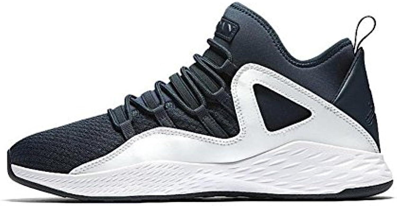 Jordan Schuhe  Formula 23 Blau/Blau/Weiß