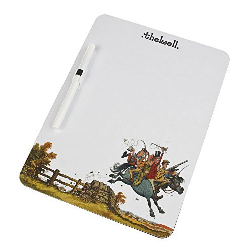 memo-board-magnet-set-the-country-von-norman-thelwell-fur-country-haushalte