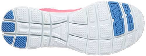 Skechers  Flex Appeal Simply Sweet, Sneakers Basses femme Rose - Pink (PKYL)
