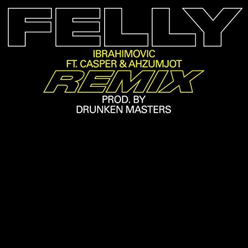 Ibrahimovic (Remix) [feat. Cas...