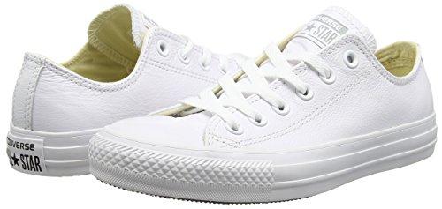 Converse Chuck Taylor Core Ox, Unisex - Erwachsene Sneakers, 7.0 US - 40.0 EU -
