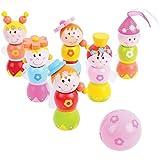 Bigjigs Toys Fairy Skittles