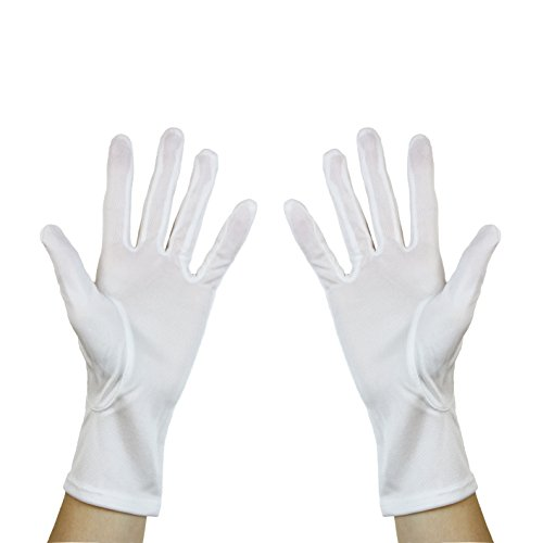 guanti seta Jasmine Silk Ultmate Pure Silk Moisturising Gloves