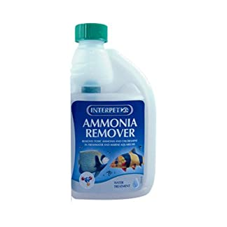 Interpet Ammonia Remover, 250ml 7