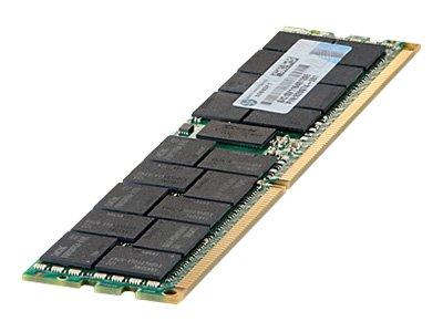 HP Memoria 8GB 1x8 DR X8 PC3-14900E DDR3  S  Dual Rank x8 PC3-14900E (DDR3-1866) Unbuffered CAS-13