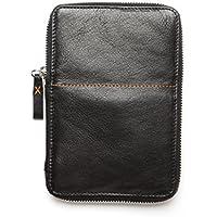 diabag Diabetiker-Tasche ONE Leder Rindnappa, schwarz, schlankes Design, 101-1 (12 x 17,5 x 2 cm) preisvergleich bei billige-tabletten.eu