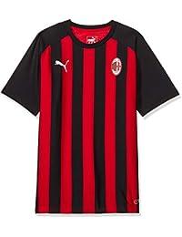 b7a8fd9657223 Puma AC Milan Match Fan Camiseta