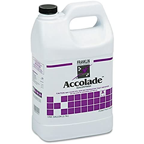 Accolade Floor Sealer/Finish, Gallon Bottle (FKLF139022) by Unknown