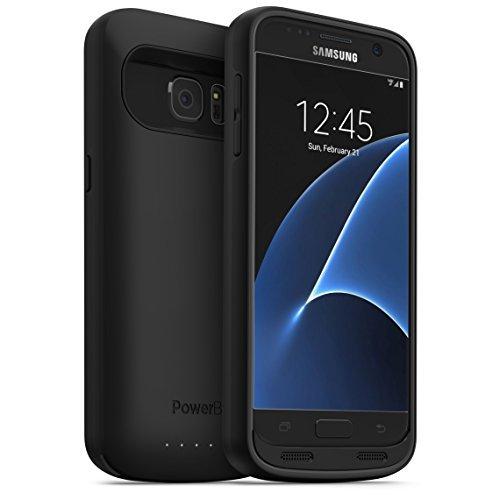 PowerBear Samsung Galaxy S7 Battery Case [4