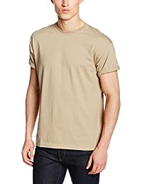 Fruit of the Loom Ss021m, T-Shirt Homme, Multicoloured, X-Small