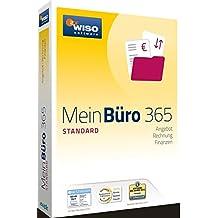 WISO Mein Büro 365 Standard Software