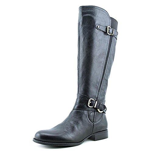 naturalizer-juletta-stivali-al-ginocchio-da-donna-in-pelle-colore-nero-taglia-uk-3