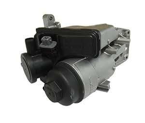 Ford kuga 1781598 2,5 l benzinölfilteradapter focus mondeo, galaxy s max