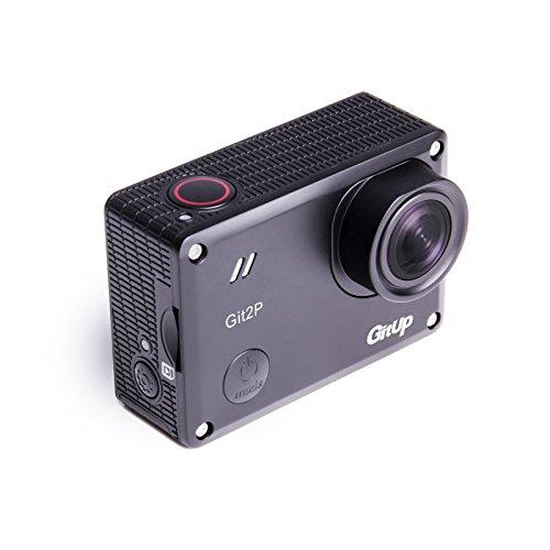 Gitup GIT2P Pro Action Kamera 170° Version mit Panasonic Sensor 2160P - 3